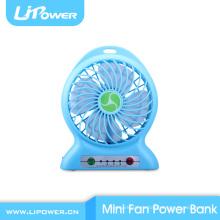 Настраиваемый портативный портативный мини-вентилятор