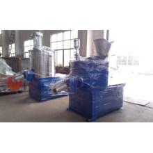 Kunststoffpulver, Granulat, Pellet High Speed Mixer