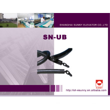 Kunststoff Aufzug Balance Entschädigung Kette (SN-UB)
