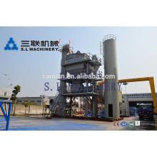 LB1500 hot bitumen mixing plants