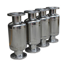 Desincrustación magnética para prevención de corrosión para tratamiento de aguas subterráneas