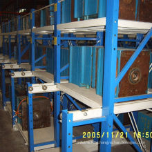 Steel Standard Adjustable Mould Racking System
