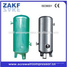Depósito de aire comprimido del tanque de aire de aluminio 3000L Alibaba China