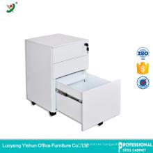 Office File Storage Cabinet Mobile Pedestal Filing Cabinet