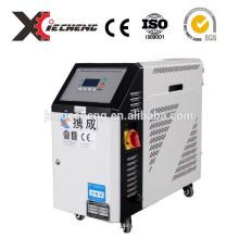 CE industrial tipo de óleo aquecedor morrer controlador de temperatura da cavidade