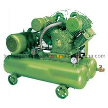 Bomba de compressor de ar resistente a correia de pistão (HD-3.0 / 10)
