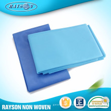 Excellent Quality ODM/OEM Disposable Nonwoven Bed Sheet