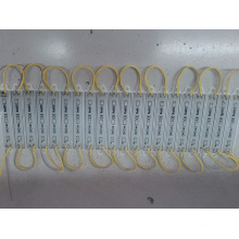 Lúmenes altos 3 virutas DC12V 36 * 09m m impermeable 0.6w llevó módulo del smd 2835