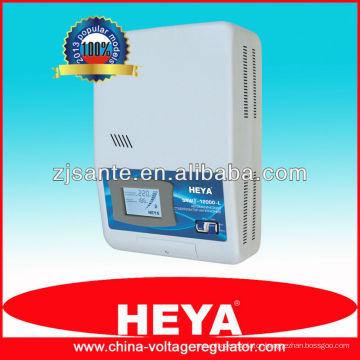 SRWII-12000-L intelligent home voltage regulator/AVR