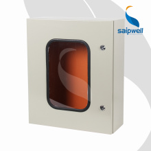 SAIP/SAIPWELL 300*300*150 Standard High Quality New Junction Box Electrical Outdoor Metal Box