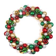 60cm gran decoración de plástico decorativo bola de Navidad