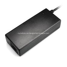 adaptador de corriente india cargador de adaptador de fuente de alimentación