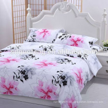 Populäres Design-Bettwäsche Material Textil 100% Baumwolle bedruckt