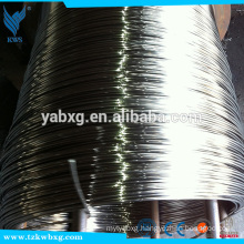 308L hot rolled and annealed stainless steel wire rod manufacturer