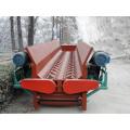 Nuevo producto madera registro Debarker máquina en China