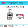 Acide chlorhydrique 33%, HCL 33%, acide muriatique