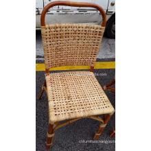 REAL Rattan Outdoor / Garden Furniture - Chair 2