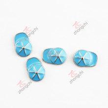 Китайский производитель ювелирных изделий Blue Hat Custom Charms (FC)