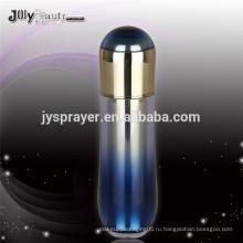 Роскошная косметическая упаковка! Безвоздушная бутылка 100 мл
