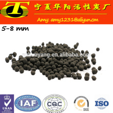 Heißer Verkauf Produkte Bulk kugelförmige Kohle Aktivkohle für Luftfilter