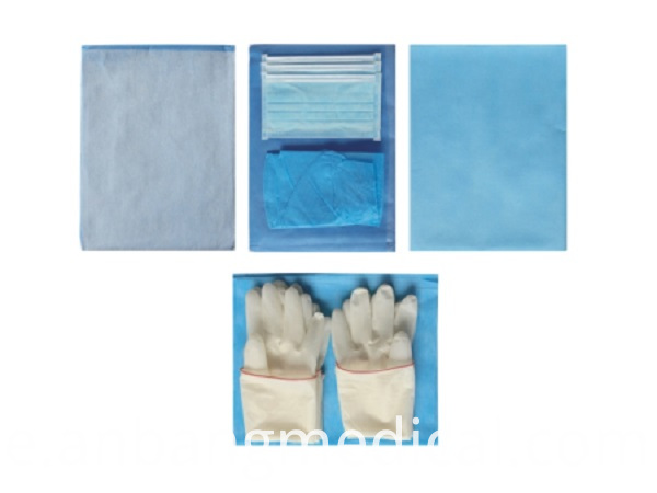 Sterile Surgical Instrument Kits