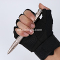 Tactical Pen mit Rope Cutter Penlight und Gyro