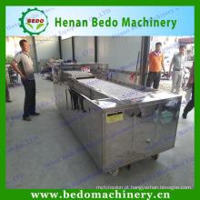 China Automatic Industrial damasco e cortador de pêssego e pitter 008613253417552