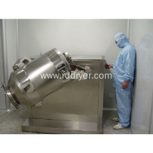 3D Type Grain Mixer Machine