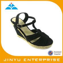 Fashion Top Brand Leder Schuh