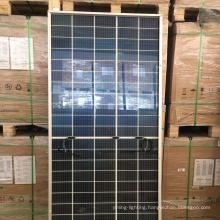 Jinko 500w Monocrystalline Lowest Price Roof Top Solar Panel Sun Power System