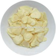 Dehydrated Garlic Flake Price