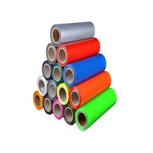 High stretch flex printable film flex PU heat transfer vinyl sheets or rolls for Colthing Printing