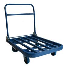 Customized Warehouses Platform Trolleys