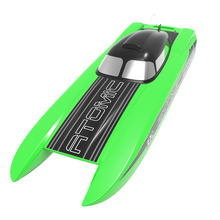 798-3 ATOMIC SR85 PNP remote control  boat plastic high speed racing rc boat for sale