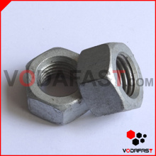 A563 Heavy Duty Hex Nuts