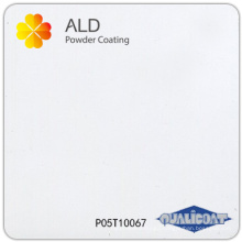Antimicrobial Powder Coating for Health Care Equipment (P05T10067)