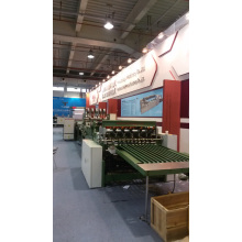 Saddle Stitching Notebook Making Line