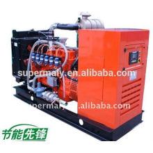 Machine de production de gaz 125kva avec une qualité élevée et un prix raisonnable