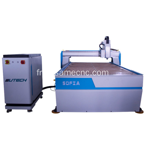 Corrugated Cardboard Oscillating Knife Cutting Machine