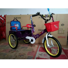 Ly-C-401 Children Stable Bike with 3 Wheels