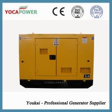 12kw Звукопоглощающий генератор электроэнергии с двигателем Perkins