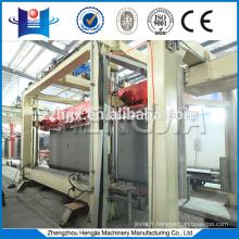 AAC Lightweight Building Brick Block equipment, AAC Block Production Line