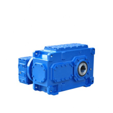 HB series Induction Motor Manufacturers Gear Transmission Gearbox Part High Torque Motor Geared Motor Reductor