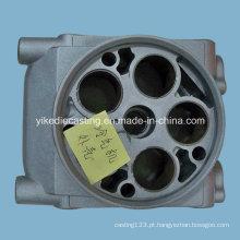 Peça sobressalente de fundição sob pressão de alumínio