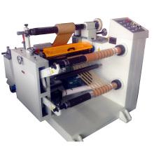 PVC-Folie und Klebeband Laminator Slitter
