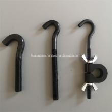 Warp Knitting Machine Parts Hook Set Screw M8