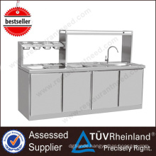 Europe Design For Sale Fashionable Restaurant Commercial Bar Counters