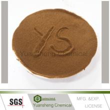 Lignosulphoante de sodio utilizado para el dispersante de la industria moribunda