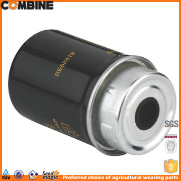 Sinft filter High filtration efficiency auto oil filter