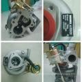 Турбокомпрессор Td04L 49377-02600 14411-7t600 для двигателя Nissan Td27